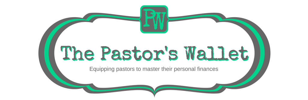 The Pastor's Wallet