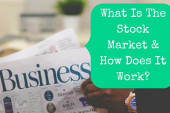 What Is The Stock Market And How Does It Work?