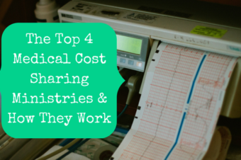 The Top 4 Medical Sharing Ministries & How They Work