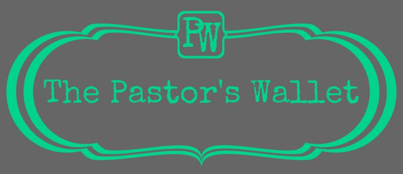 The Pastor's Wallet